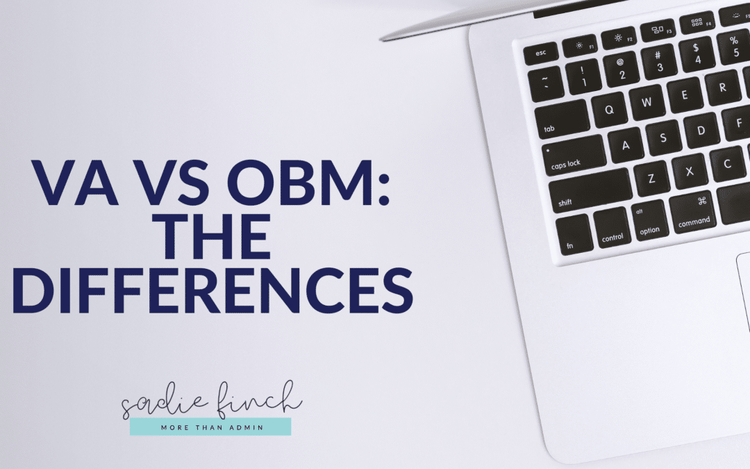 VA vs OBM: The Differences